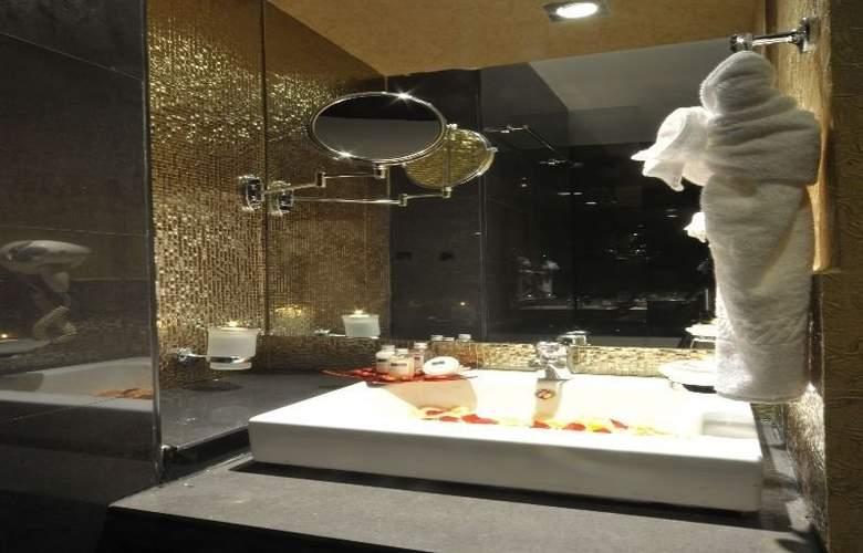 Le Trianon Luxury Hotel & Spa - Room - 8