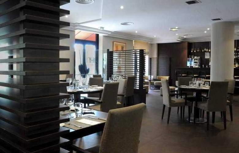 NH Nice - Restaurant - 6