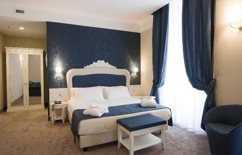 Dei Borgia - Room - 7