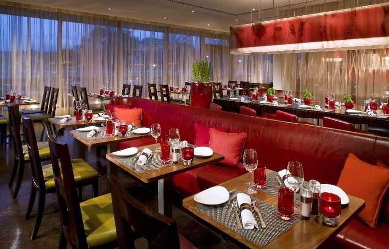 Marriott Budapest - Restaurant - 5