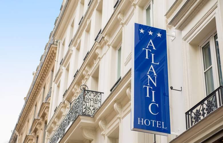 Atlantic - Hotel - 0