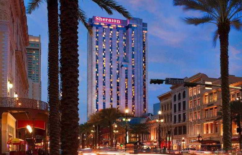 Sheraton New Orleans - Hotel - 35