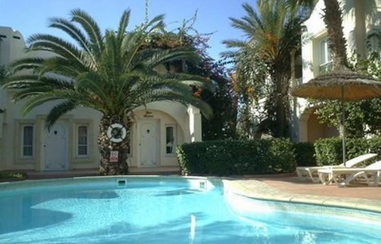 Residence Villamar - Pool - 5