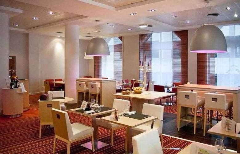 Mercure Atria Arras Centre - Hotel - 9