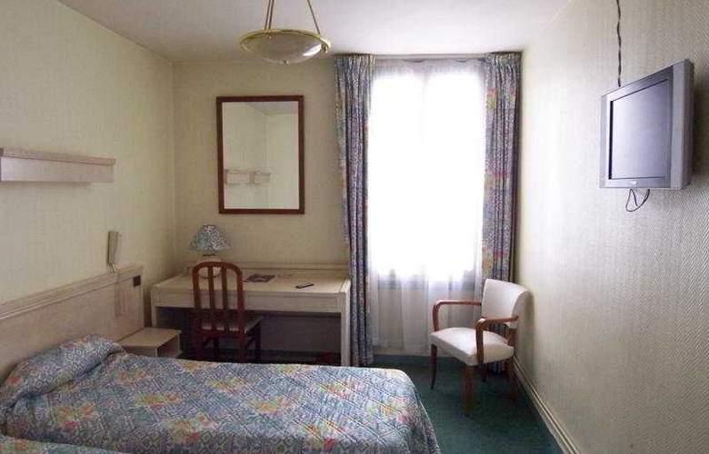 Terminus - Room - 0
