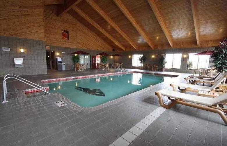 Achat Hotel Frankfurt Ruesselsheim - Pool - 23