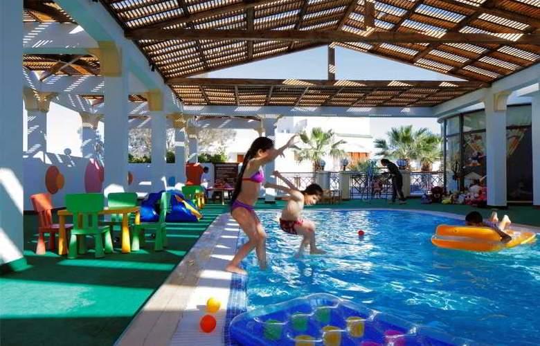 Hyatt Regency Sharm El Sheikh Resort - Sport - 37