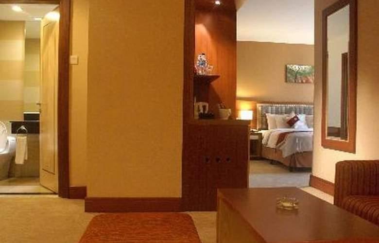 Swiss-Belhotel Maleosan Manado - Room - 5