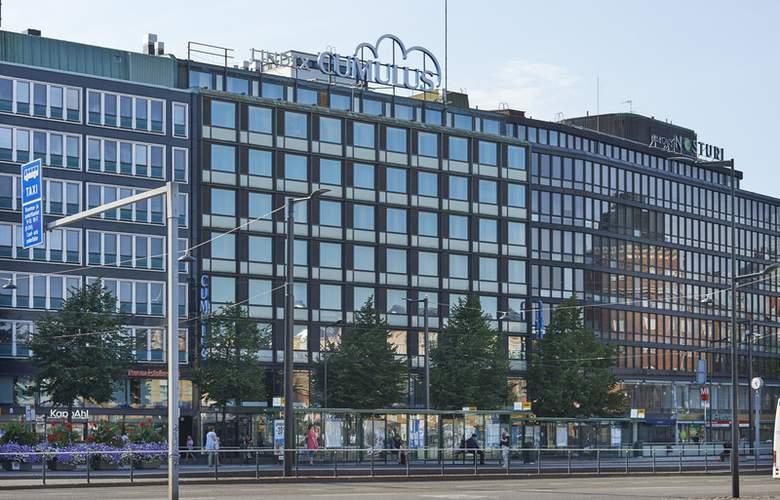 Scandic Hakaniemi - Hotel - 8