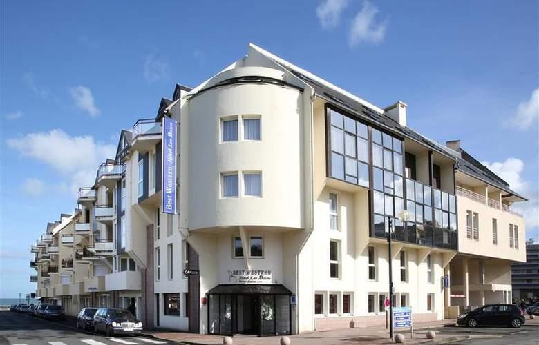 Mercure Perros Guirec - Hotel - 82
