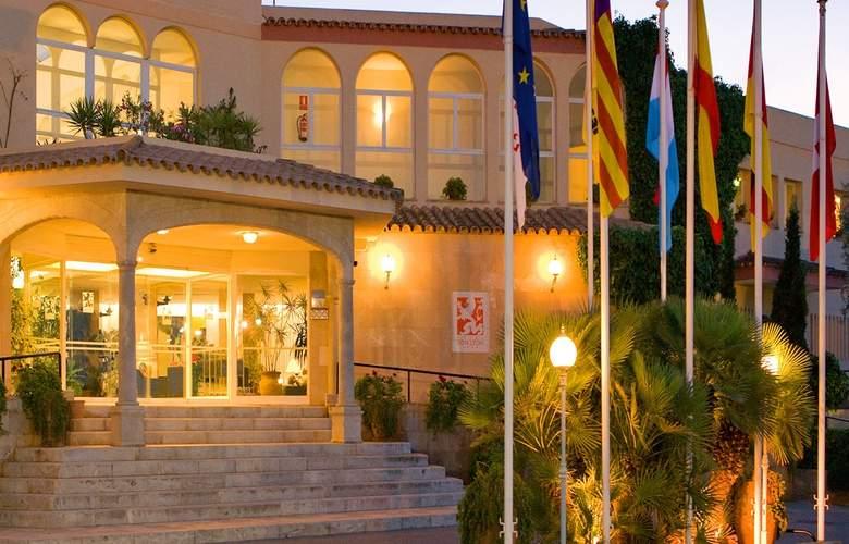 Universal Don León - Hotel - 0