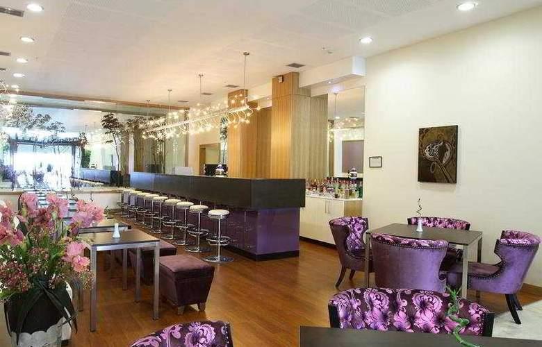 Kefaluka Resort - Bar - 9