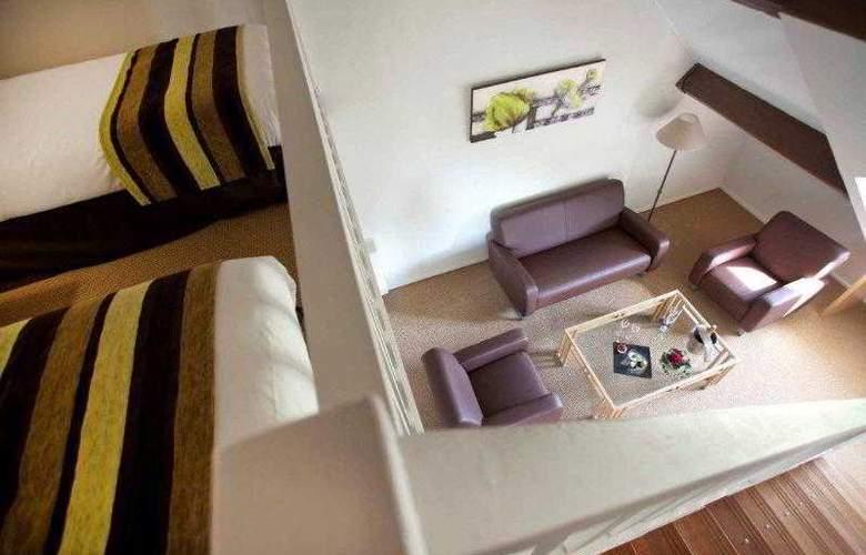Manoir de Beauvoir - Hotel - 39
