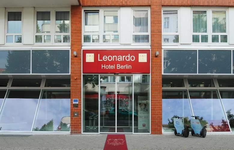 Leonardo Berlin - Hotel - 5