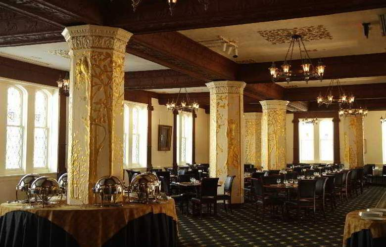 Thayer Hotel - Restaurant - 5