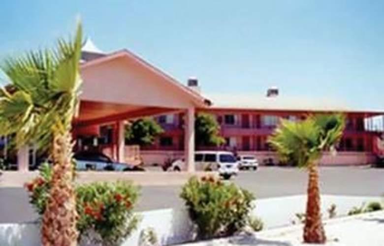 Quality Inn Kingman - Hotel - 0