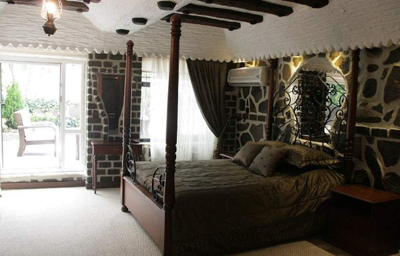 Ottomans Tugra Hotel - Room - 1
