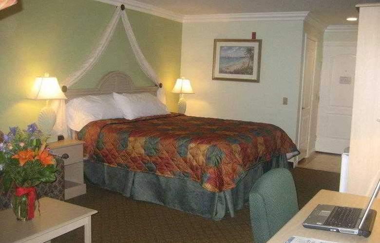 Best Western Harbour Inn & Suites - Hotel - 9