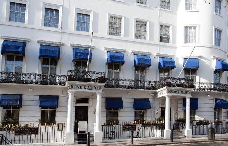 The London Elizabeth - Hotel - 8