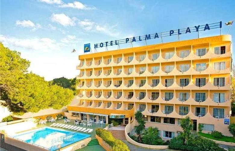 Playasol Palma - General - 2