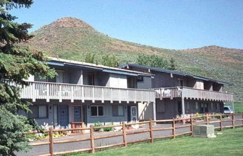 Sun Valley Ketchum Condominiums - Hotel - 0