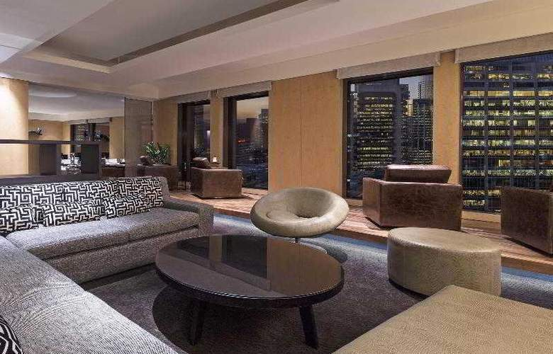 The Westin Sydney - Hotel - 10