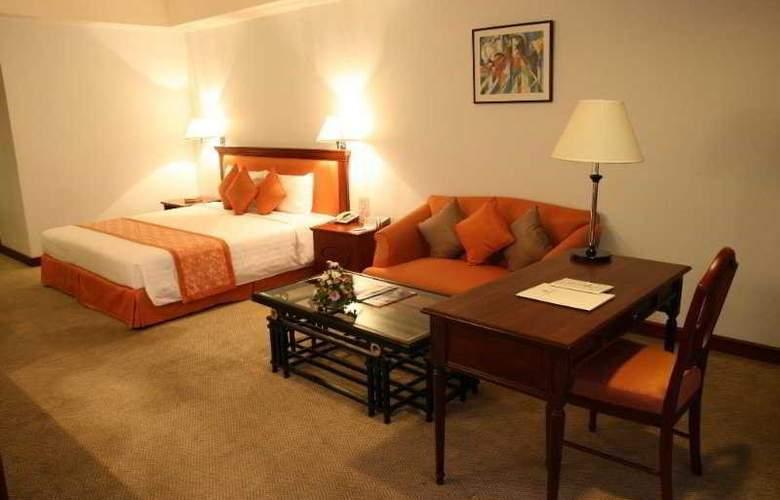 Taipan Hotel - Room - 6