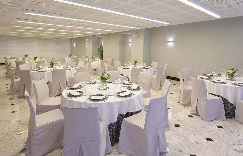 NH Collection Villa de Bilbao - Conference - 15