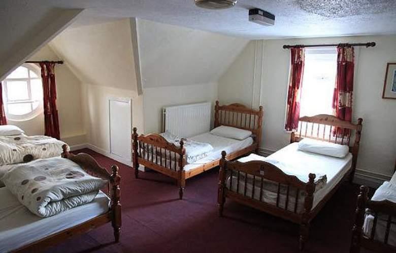 Kinlay House Dublin - Room - 3
