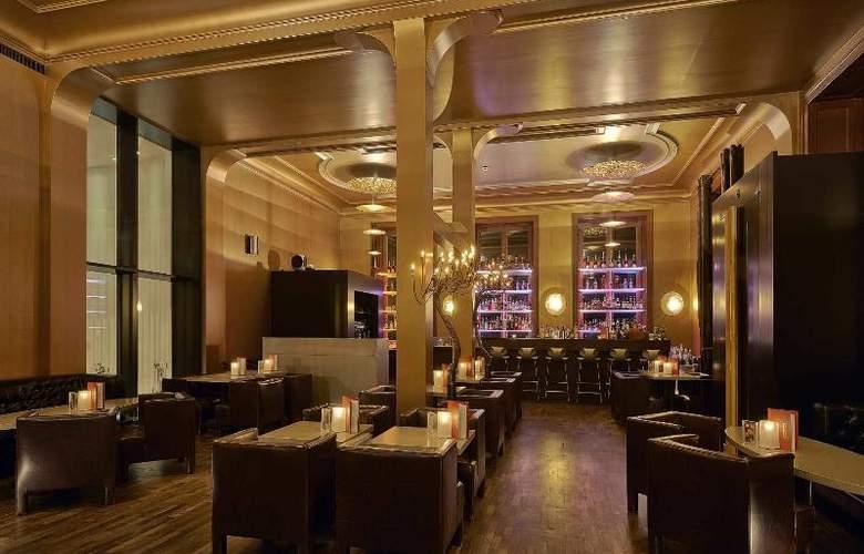 Sorell Zurichberg - Restaurant - 26