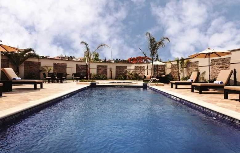 LA QUINTA - Pool - 19