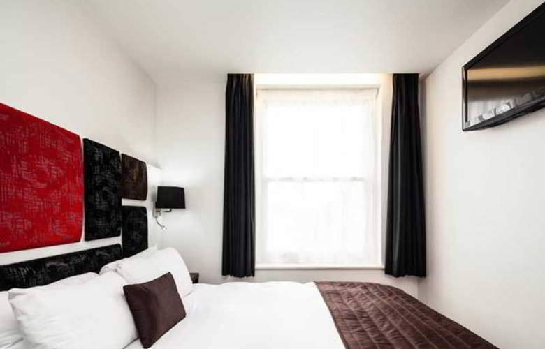 Chiswick Rooms - Room - 10