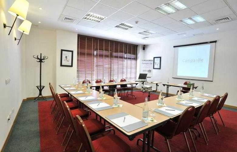 Campanile Madrid Alcala de Henares - Conference - 6