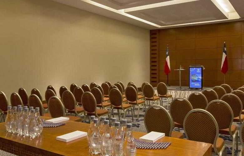 Sheraton Miramar Hotel & Convention Center - Hotel - 25