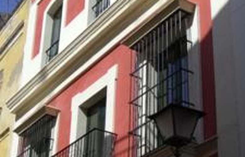 Living-Sevilla Apartments Maestranza - Hotel - 4
