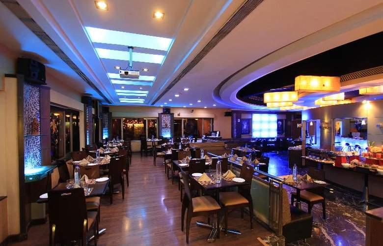 Fidalgo - Restaurant - 27
