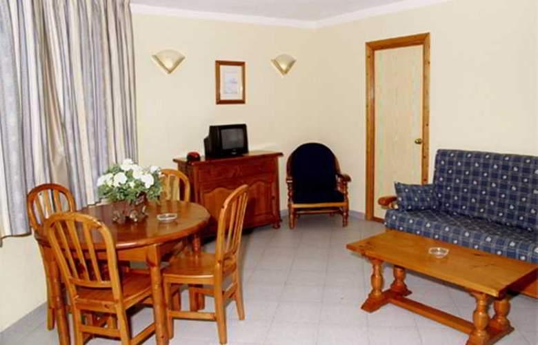 Ecuador Park - Room - 14