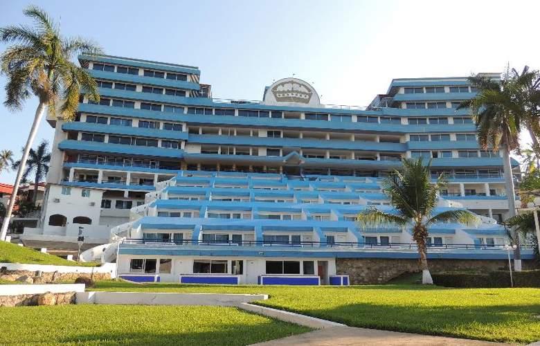 Majestic Acapulco - Hotel - 1