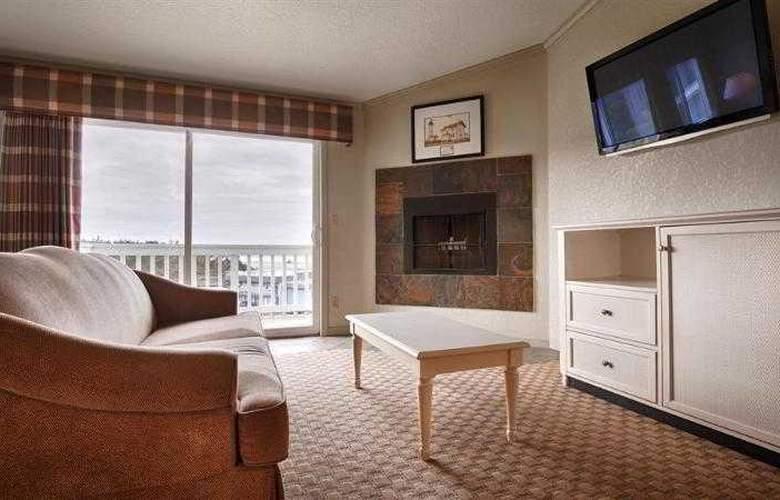 Best Western Inn at Face Rock - Hotel - 44