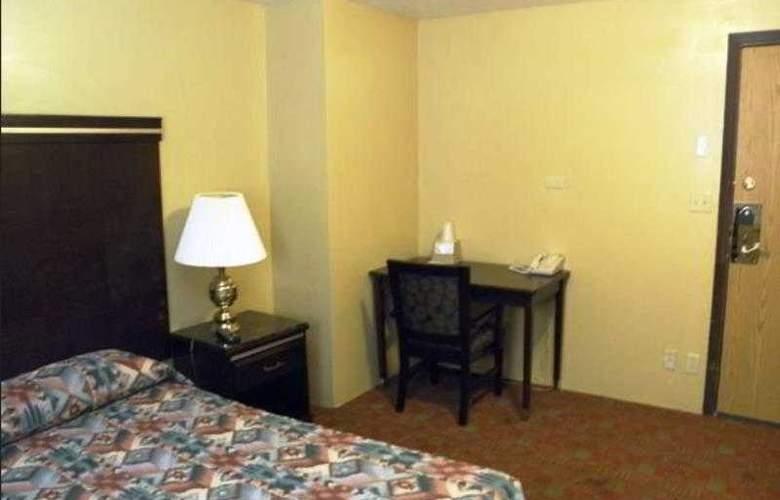 Royal Inn & Suites Kanab - Room - 5