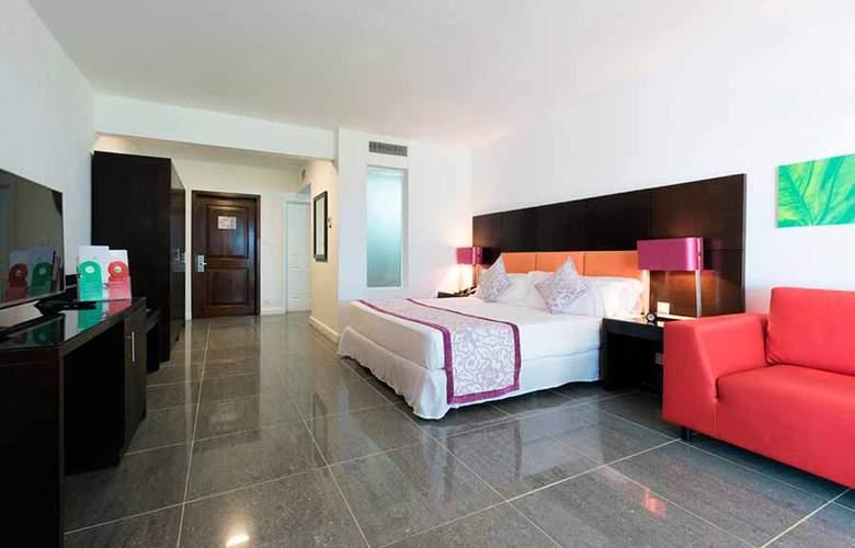 Hotel Riu Creole - Room - 13