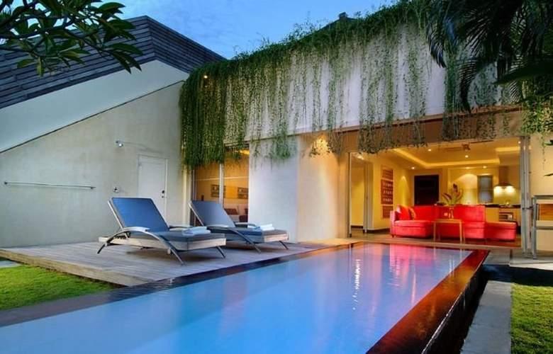 Bali Island Villas & Spa - Room - 6