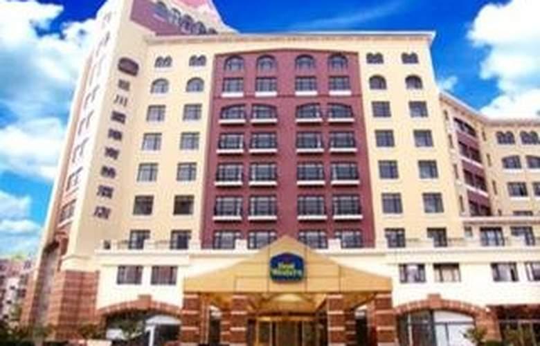 Best Western Juchuan Tianjin - Hotel - 0