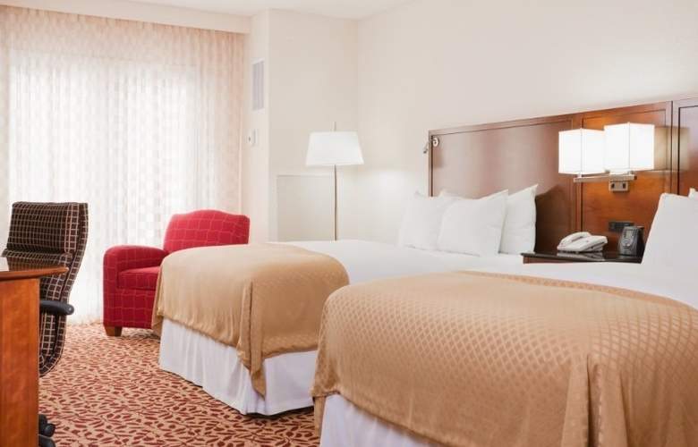 Doubletree Hotel Austin - Room - 28