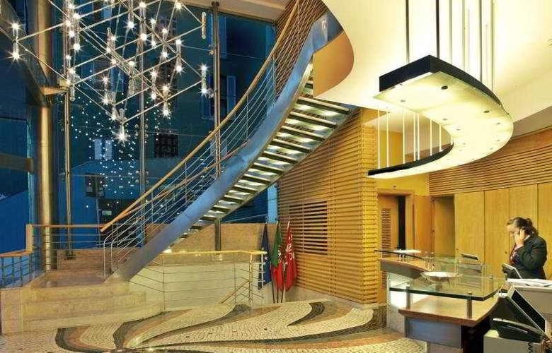 SANA Sesimbra Hotel - General - 4