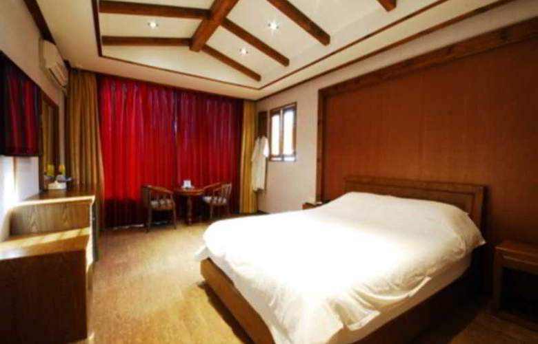 Blue Beach Hotel - Room - 7