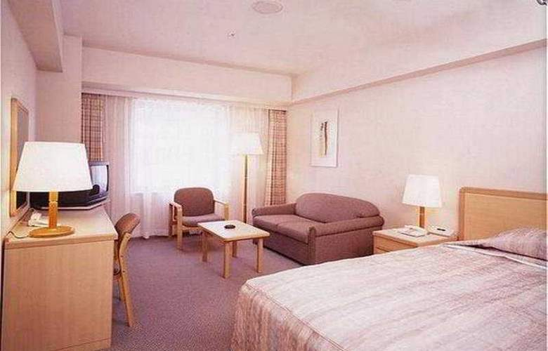 Holiday Inn Mito - Room - 1