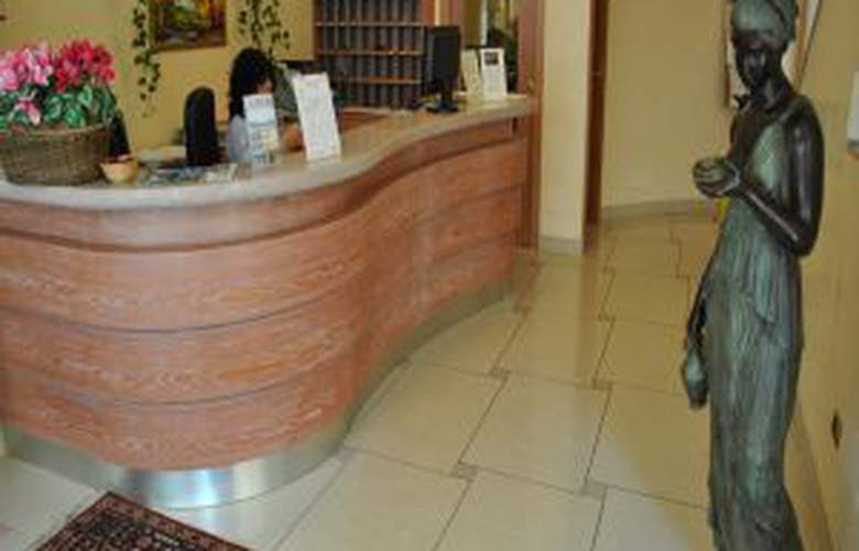Elisir - Hotel - 1