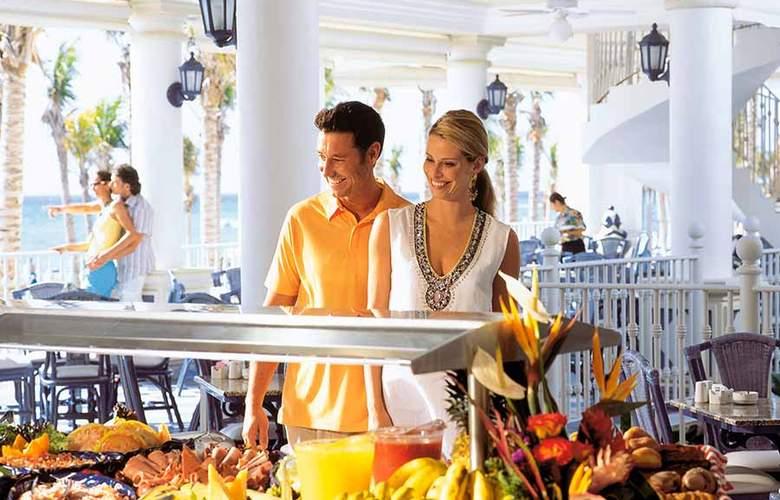 Riu Palace Riviera Maya - Restaurant - 15