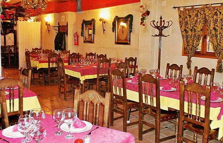 La Villa - Restaurant - 2
